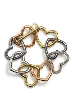 Marc by Marc Jacobs bracelet.