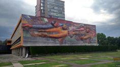 Ciudad Universitaria, México