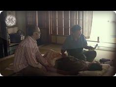 Kumiko's First Ultrasound - GE (+playlist) / BBDO, New York