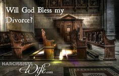 Gods Blessing In Divorce