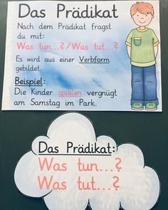 German Language Learning, Primary School, Kids Learning, Sentences, Homeschool, About Me Blog, Told You So, Teacher, Writing