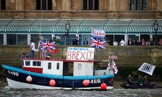 Don't be fooled: Brexit Britain wants a deal. Europe just wants a clean break | Natalie Nougayrède | Opinion | The Guardian