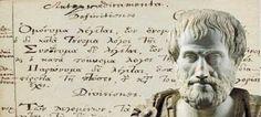 crete-find: Οταν ο Αριστοτέλης μας δίδασκε πώς να κατασκευάσου... Conspiracy, Image, Yoga Pants, The Secret, Greece, Grease