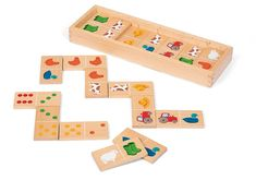 #transformer janod dominos