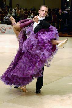 Kick by Ballroom Pics on 500px - Hair Swirl