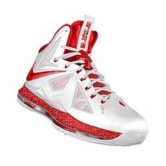 I designed this on NikeiD , they are LeBron X Pinterest