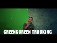 ▶ Simple Green Screen Tracking (After Effects Tutorial) - YouTube