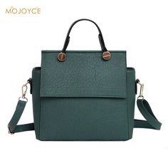 Fashion Brand New Vintage Bags Retro PU Leather Tote Bag Women Messenger Bags Leather Printing Handbags Shoulder Crossbody Bag
