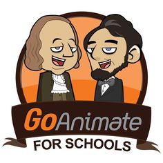 GoAnimate for schools - great safe educational portal for creating animated videos Education Quotes For Teachers, Education College, Elementary Science, Elementary Education, Learning Apps, Mobile Learning, Create Animated Gif, Digital Literacy, Create Animation