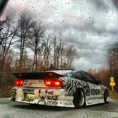 240sx drift
