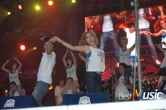 Vezi poze de la conertul Lala Band - LaLa Summer Love pe bestmusic.ro http://www.bestmusic.ro/la-la-band/stiri-la-la-band/lala-summer-love-concert-lala-band+114713.html#