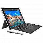 Microsoft Surface Pro 4 Bundle (Core i5 4GB 128GB) Surface Pro 4 Type Cover $749 #LavaHot http://www.lavahotdeals.com/us/cheap/microsoft-surface-pro-4-bundle-core-i5-4gb/141118?utm_source=pinterest&utm_medium=rss&utm_campaign=at_lavahotdealsus