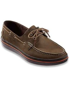 Tommy Bahama - Relaxology� Rester Lace-Up Boat Shoes