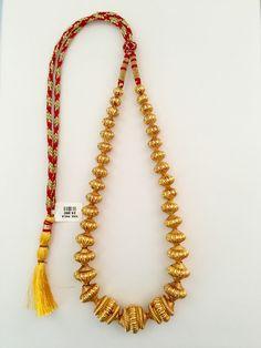 Jewelry Design Earrings, Gold Earrings Designs, Necklace Designs, Beaded Jewelry, Gold Jewelry, Gold Necklace, Gold Bangles Design, Gold Jewellery Design, Antique Jewellery Designs