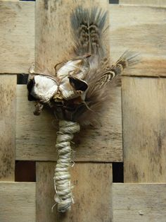 Items similar to Pheasant Feather Boutonniere with Cotton Bur Rustic Wedding Groomsmen Accessories on Etsy Feather Boutonniere, Boutonnieres, Cornflower Wedding, Rustic Wedding Groomsmen, Groomsmen Accessories, Our Wedding, Wedding Ideas, Pheasant Feathers, October 2013