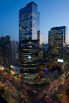 Les 10 villes à visiter en 2017 selon Lonely Planet - Séoul, Corée du Sud