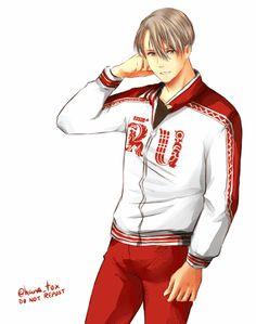 Mini mangas, dounjunshis e imágenes de Yuri!!! On Ice. Se que ya hay … #detodo # De Todo # amreading # books # wattpad