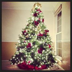 #Christmas #Tree #Decorations #Holiday