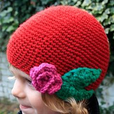 crochet...I wish I could do this!