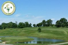 $19 for 18 Holes with Cart at Chisel Creek #Golf Club in Landenberg near Philadelphia ($54 Value. Expires July 1, 2015!)  Click here to purchase: https://www.groupgolfer.com/redirect.php?link=1sqvpK3PxYtkZGdkbICl