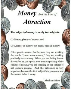 the Money and Law of Attraction - Be confident when we speak! the Money and Law of Attraction - The Astonishing life-Changing Secrets of the Richest, most Successful and Happiest People in the World Secret Law Of Attraction, Law Of Attraction Quotes, Wealth Affirmations, Positive Affirmations, Chakra Affirmations, Positive Mantras, Manifesting Money, Mental Training, A Course In Miracles
