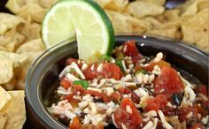 Everyone Loves This Salsa