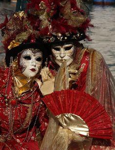 #VenetianMasks
