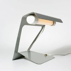 Fabulous Philips desklamp by Charlotte Perriand s