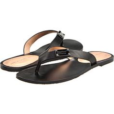 Maybe I need these.  Marc by Marc Jacobs - thong sandal.