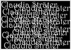 Claudia is Claudia