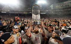 2013 World Series Champions!
