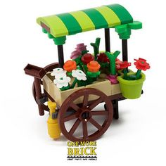 LEGO-Flower-Cart-Mar...