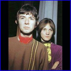 Ronnie (Plonk) Lane and Steve Marriott Kenney Jones, Ronnie Lane, Steve Marriott, Faces Band, Pop Magazine, Humble Pie, Small Faces, Rock Chic, Press Photo