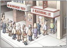 """An Inconvenient Truth"" 