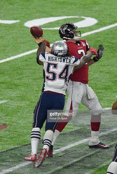 2862ba16f Dont a Hightower. Thomas Harrigan · Patriots Fan