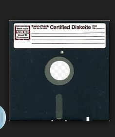 It's #ThrowbackThursday! Have you been asked what this is? Do you still use floppy disks or are they lying around collecting dust?   #NewmarkLearning #TBT #Edtech