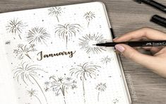 Happy New Year!With so many wonderful ideas popping up in our lovely community every day, we thought it'd be fun to highlight a few of the most popular ideas from the past year.Mood TrackersYearly Mood TrackersBy far, one of the...