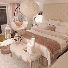5 Best Bedroom design and ideas Teen Room Decor Ideas Bedroom design Ideas Teen Bedroom Designs, Bedroom Decor For Teen Girls, Cute Bedroom Ideas, Teen Room Decor, Childrens Room Decor, Room Ideas Bedroom, Teen Bed Room Ideas, Bedroom Decor For Couples Cozy, Elegant Girls Bedroom