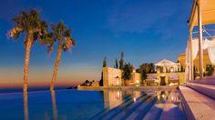 Gran Hotel Bahía del Duque Resort. Tenerife, Spain