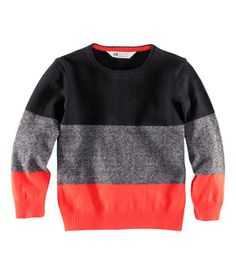 Great boys sweater