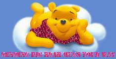 sending big bear hugs your way glitter winnie the pooh Tigger And Pooh, Winnie The Pooh Friends, Pooh Bear, Disney Winnie The Pooh, Eeyore, Hug Images, Buenos Dias Quotes, Charlie Brown And Snoopy, Big Hugs