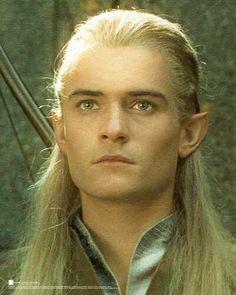 #TheLordoftheRings - Legolas