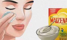 vous pouvez utiliser la fécule de maïs pour faire un masque super efficace pour atténuer les rides et obtenir une peau jeune et rayonnante Beauty Tips For Skin, Beauty Box, Beauty Hacks, Hair Beauty, Miss X, Healthy Oils, Make Up, Skin Care, Kfc