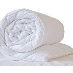 HOLLOWFIBRE 4.5 TOG KING DUVET COROVIN CASING CHANNEL STITCHED KINGSIZE