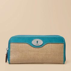 Key-Per Zip Clutch. I'm in love with this, too.
