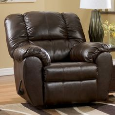 Found it at Wayfair - Jack Chaise Recliner