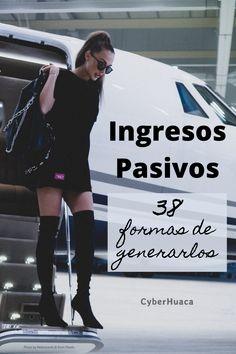 Source by mujer Bussines Ideas, Hard Work Quotes, Blogging, Smart Women, Robert Kiyosaki, Investing Money, Work Inspiration, Finance Tips, Money Management