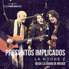 He encontrado Como Hemos Cambiado (A Dueto Con Tommy Torres;En Vivo) de Presuntos Implicados con Shazam, escúchalo: http://www.shazam.com/discover/track/100944457
