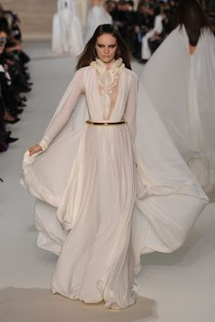 Stephane Rolland Spring Couture 2012