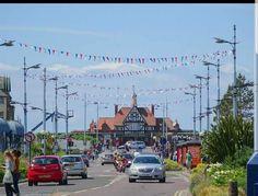 Blackpool Pleasure Beach, St Anne, The Locals, Tower, Places, Travel, Rook, Viajes, Computer Case